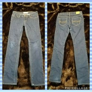 Abercrombie and Fitch Erin Jeans Size 2